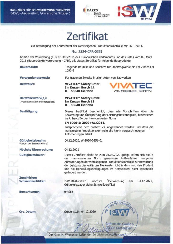 WPK Zertifikat_Seite_1
